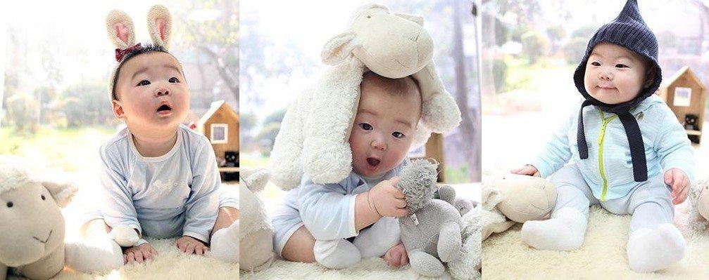В прошлом, корейские родители предпочли бы иметь мужского потомства