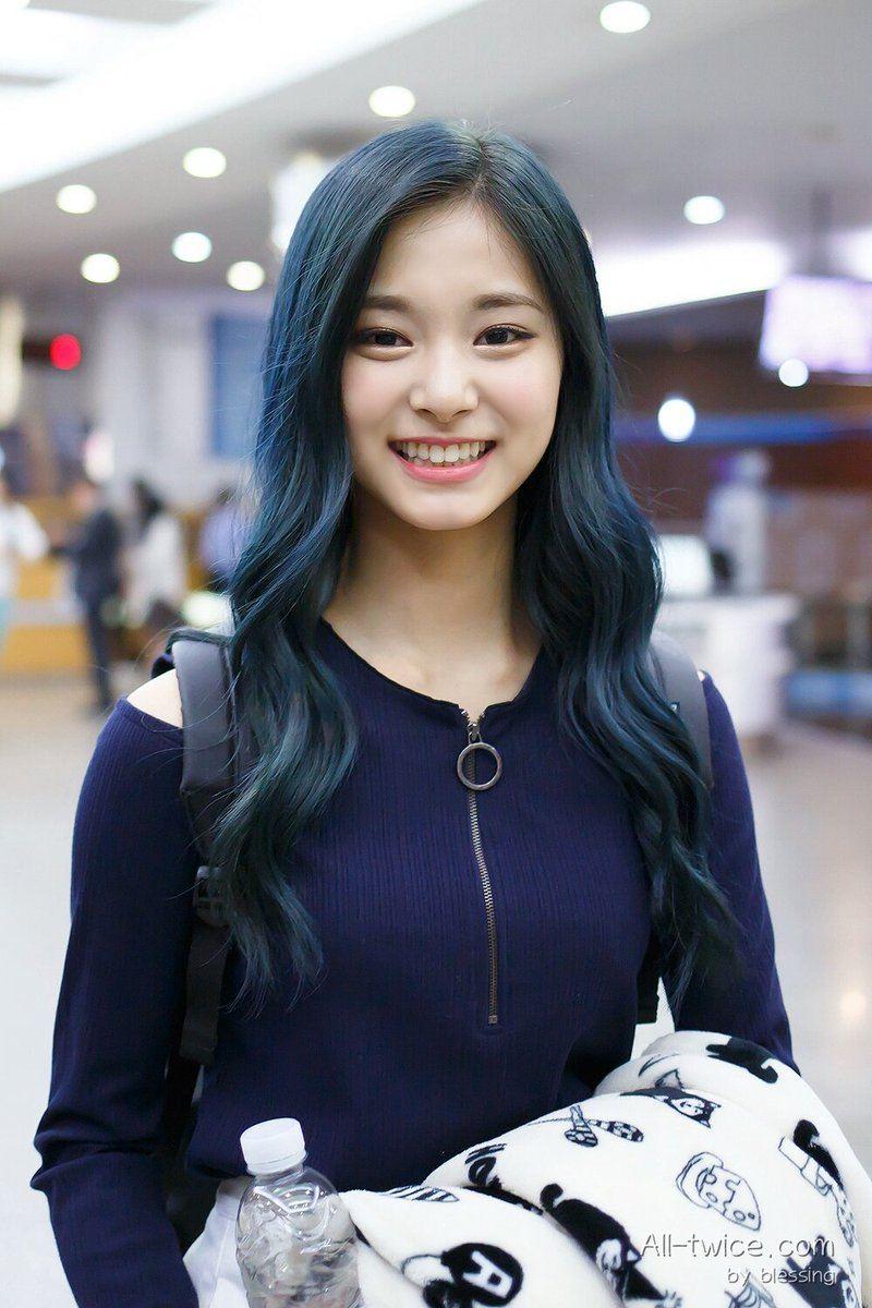 tzuyu-twice - Koreaboo
