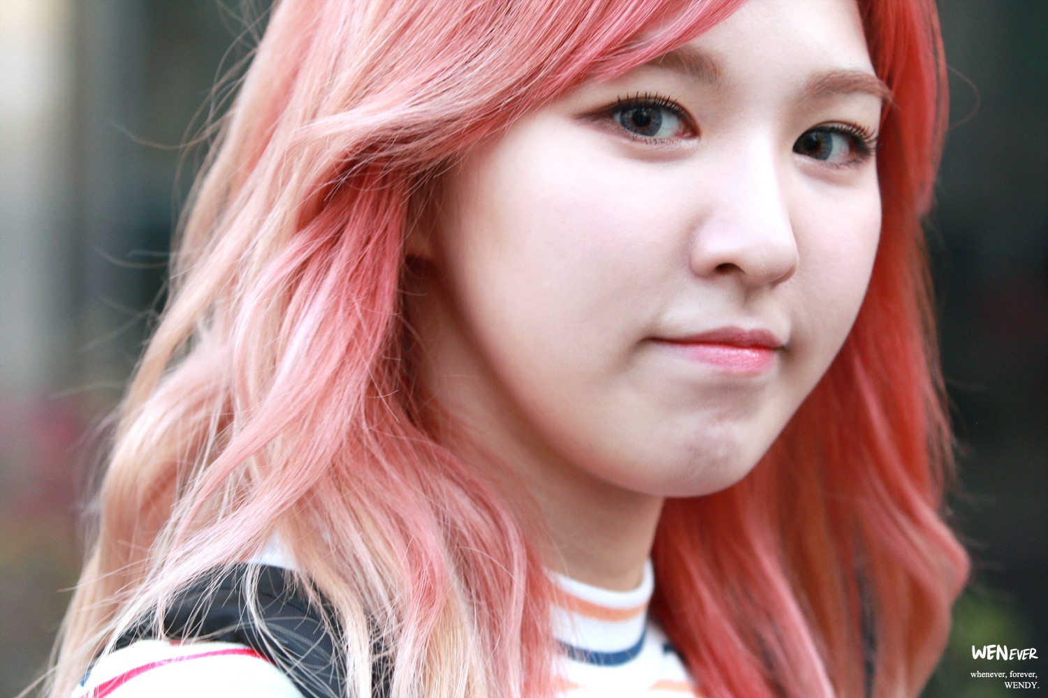 12 Photos Of Red Velvet Wendy S Constantly Changing Eye Colors Koreaboo
