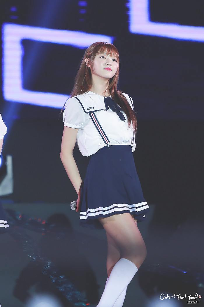 YooA-Oh-My-Girl