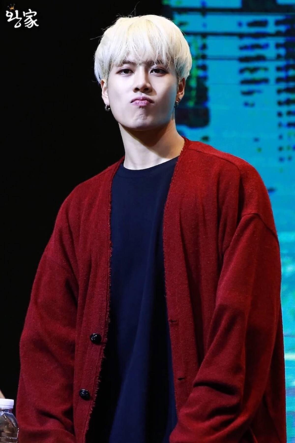 Jackson-Wang-GOT7