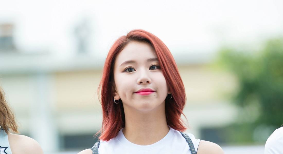 11 Photos Prove Twice Chaeyoung Has The Most Irresistible
