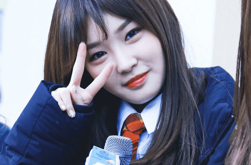 I O I S Kim Chungha Plans To Make Comeback As A Solo