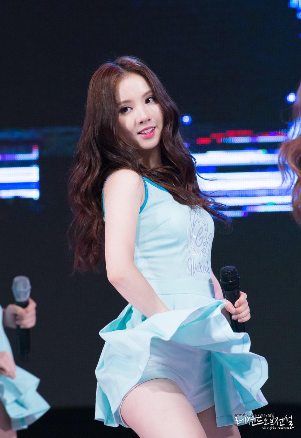 Top 10 mest sexede outfits Of Gfriends Eunha - Koreaboo-8049