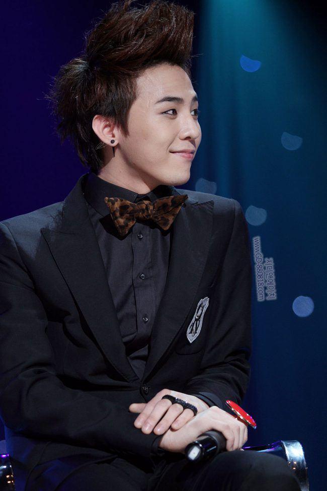 G-Dragon-BIGBANG