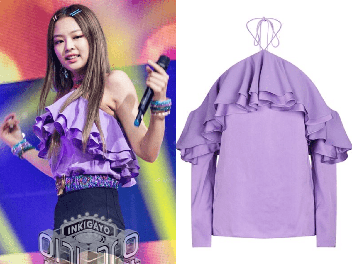 Here\u0027s How Much It Costs To Dress Exactly Like A BLACKPINK Member