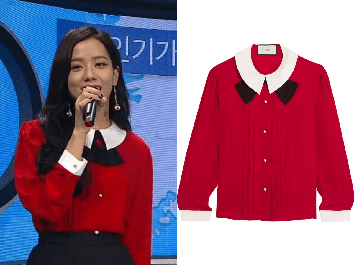 457538345a0 Here's How Much It Costs To Dress Exactly Like A BLACKPINK Member ...