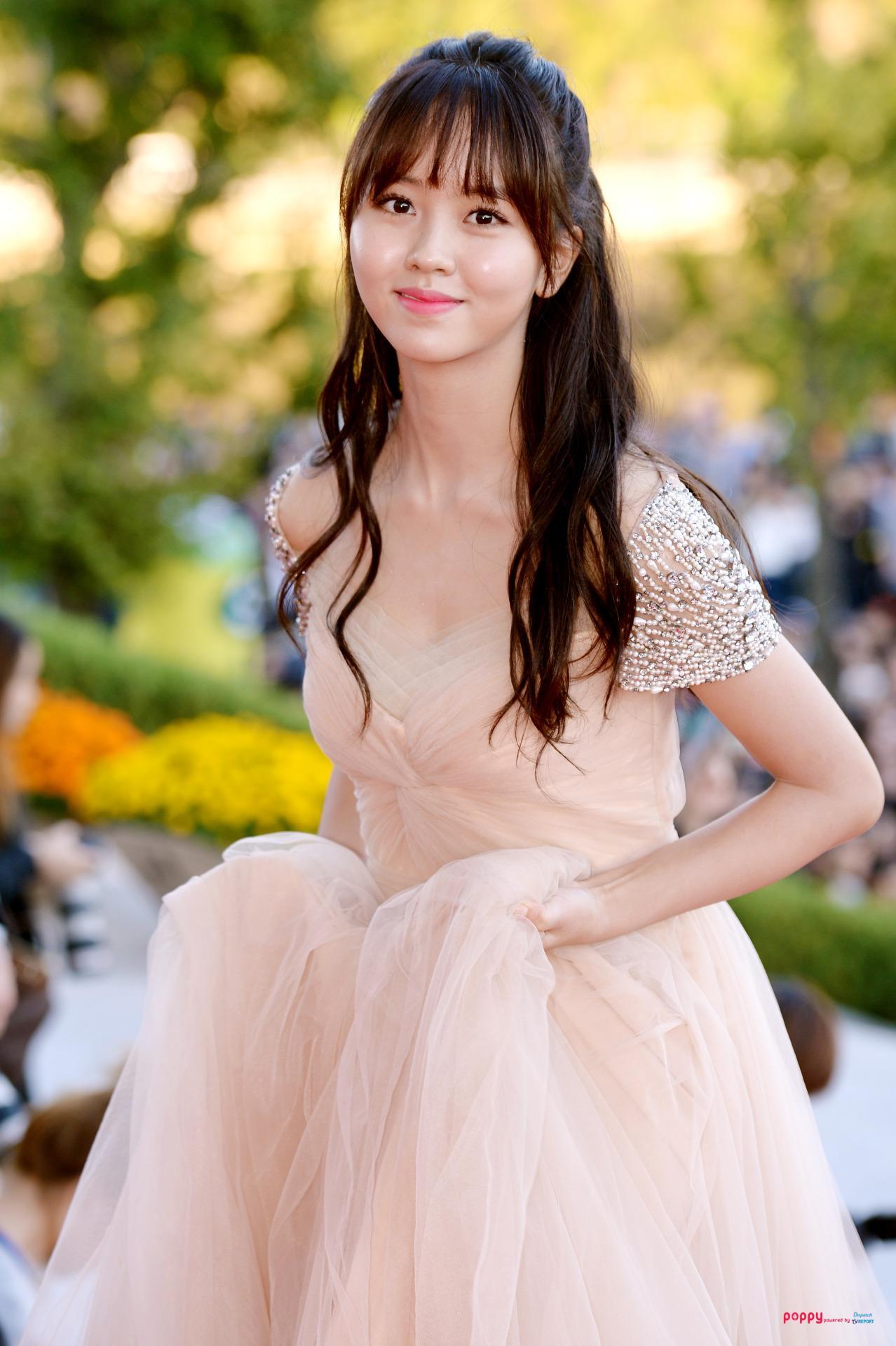 Kim So Hyun Age 2019