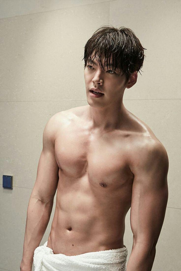 Kim Woo-bin in Uncontrollably Fond