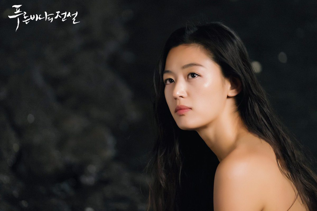 Jeon Ji-Hun in Legend of the blue sea