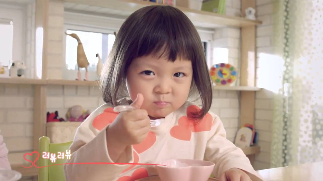 Now, more Korean parents prefer to have daughters rather than sons.