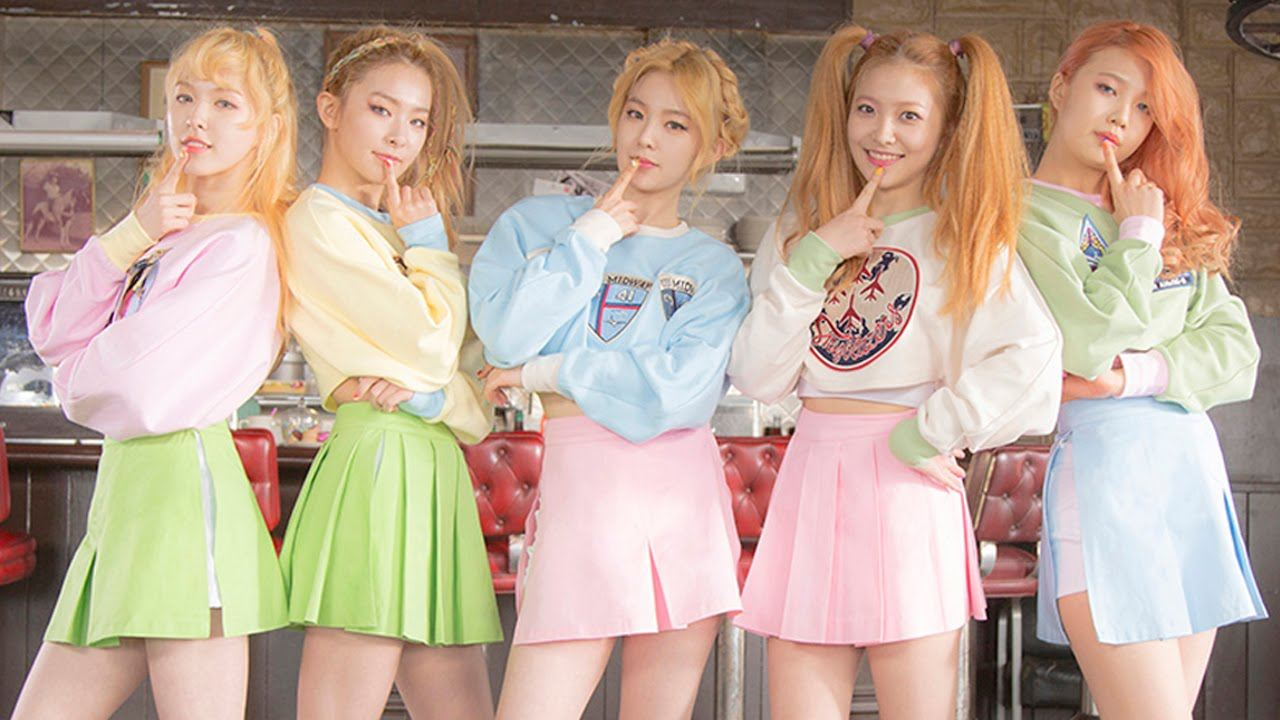 23 Photos That Prove Red Velvet Has The Most Fabulous