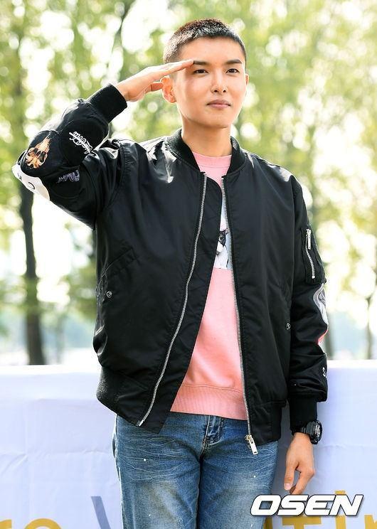 Imagini pentru super junior ryeowook