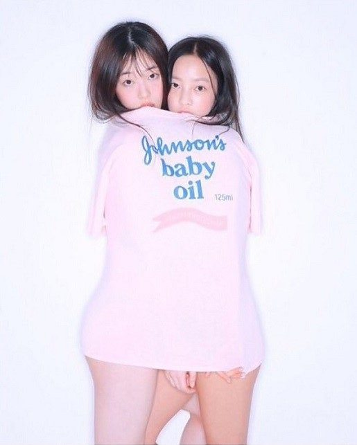 Sulli and Hara received hate for this photoshoot