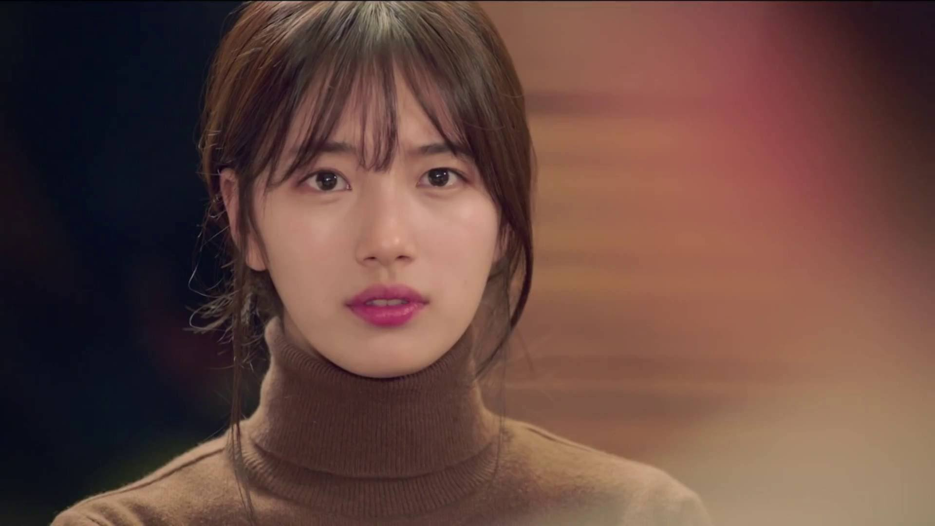 Suzy Bae in Uncontrollably Fond