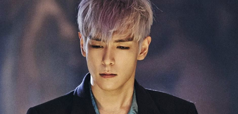 T.O.P burst into tears after hearing these words from Taeyang