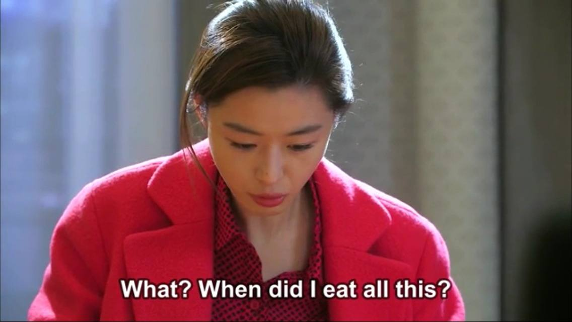 15 Totally Relatable K Drama Moments Koreaboo
