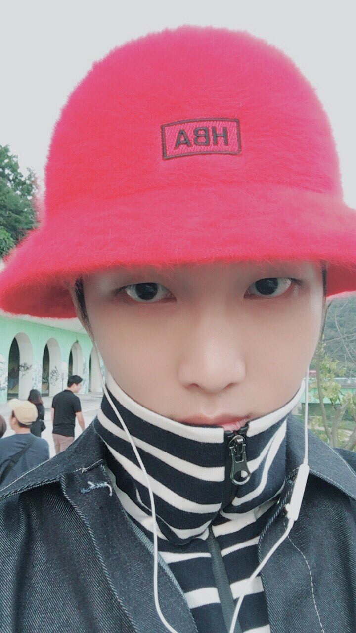 Bts Rap Monster Is Always Seen Wearing The Same Hat