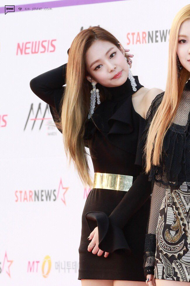 Jennie AAA
