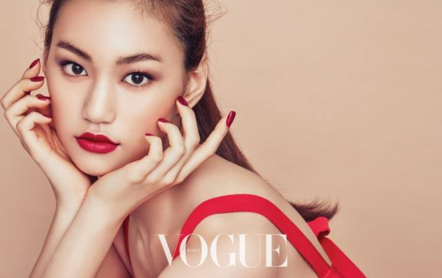 vogue-doyeon