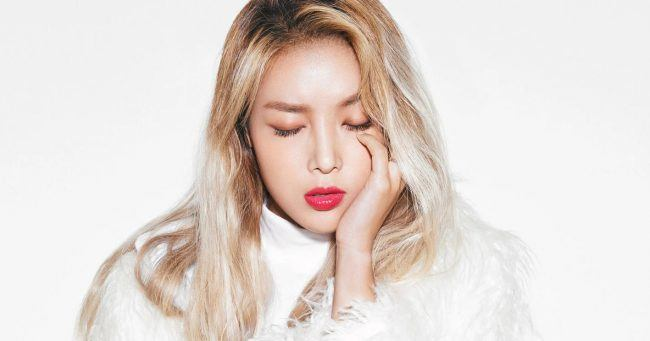 Wonder Girls' Rapper Yubin was born on October 4, 1988.