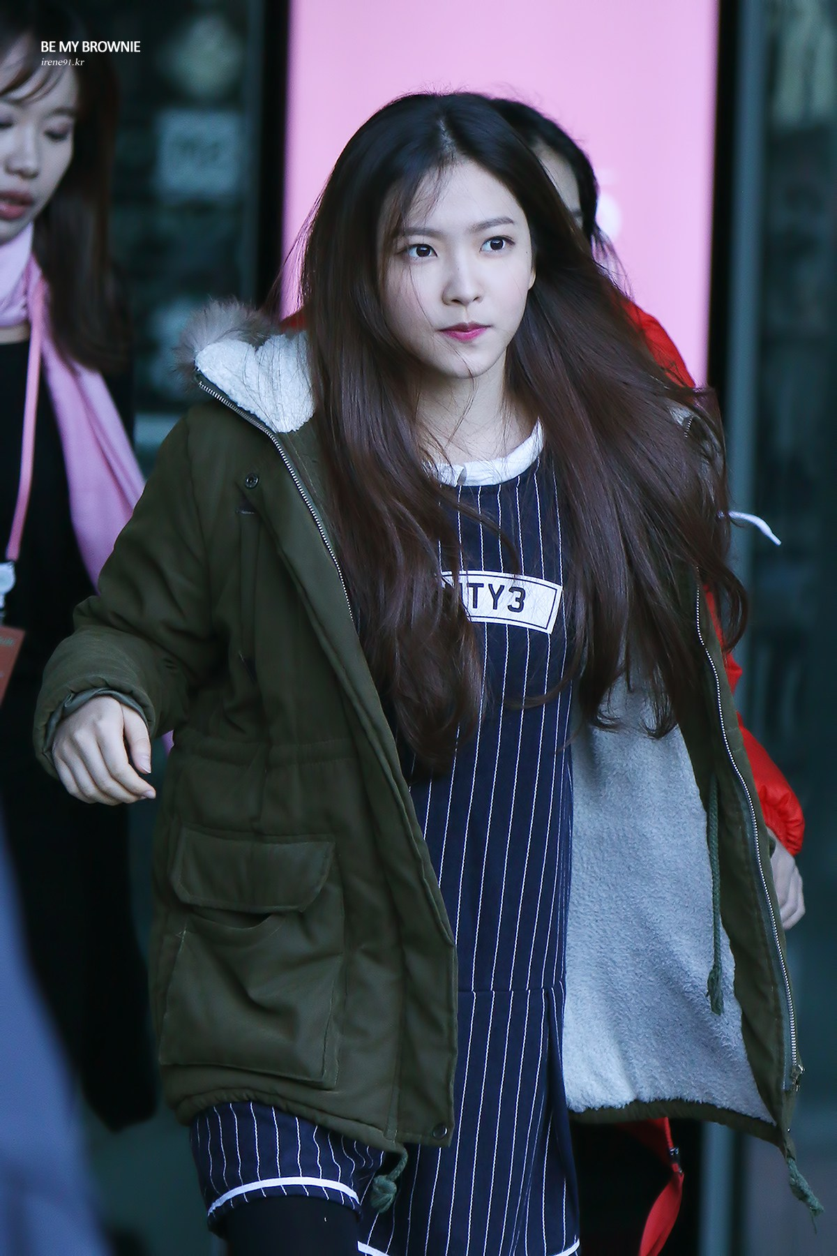 9 Times Red Velvet Yeri Changed Her Hair Color Koreaboo
