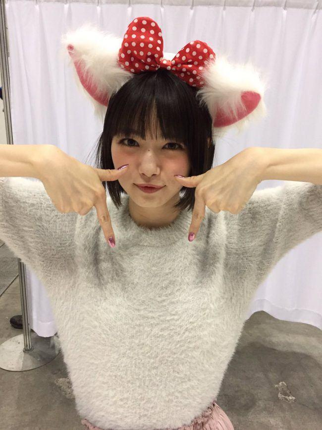NMB48 Team BII's Ichikawa Miori