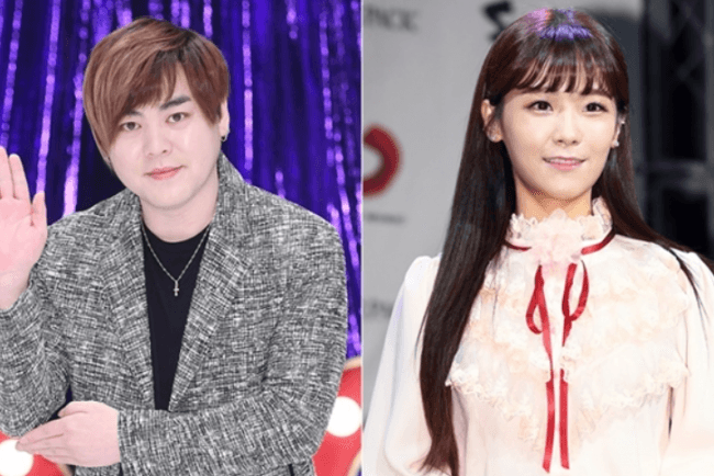 Moon Hee Jun & Soyul