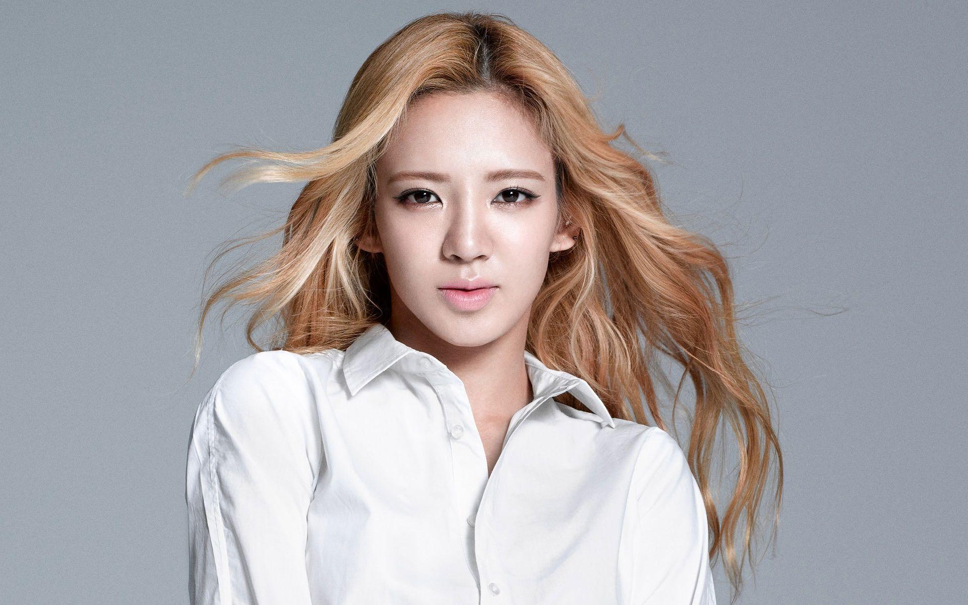 Hyoyeon - Girls' Generation