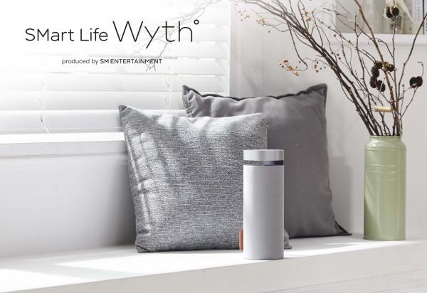 SM Wyth