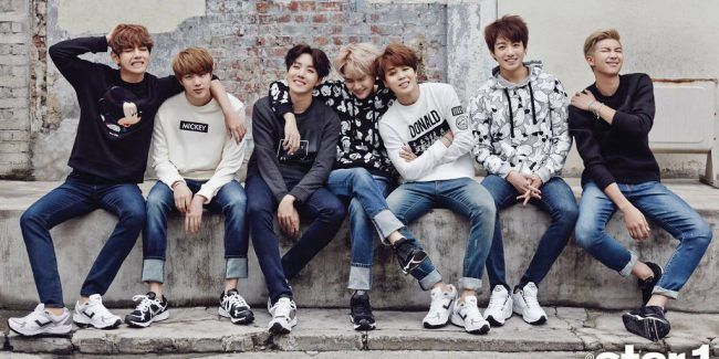 9 K-Pop Group Names You Didn't Know The Meaning Behind - Koreaboo