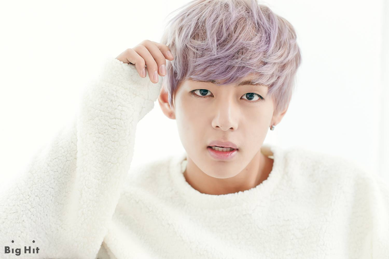 V-Taehyung-BTS