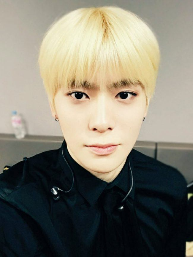 8 Photos of NCT's Jaehyun Prove He Looks Amazing As A ...