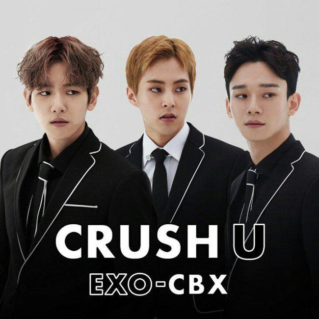 EXO - CBX CRUSH U