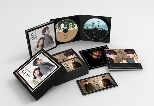Goblin OST Album