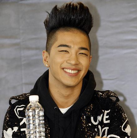 Taeyang 2012
