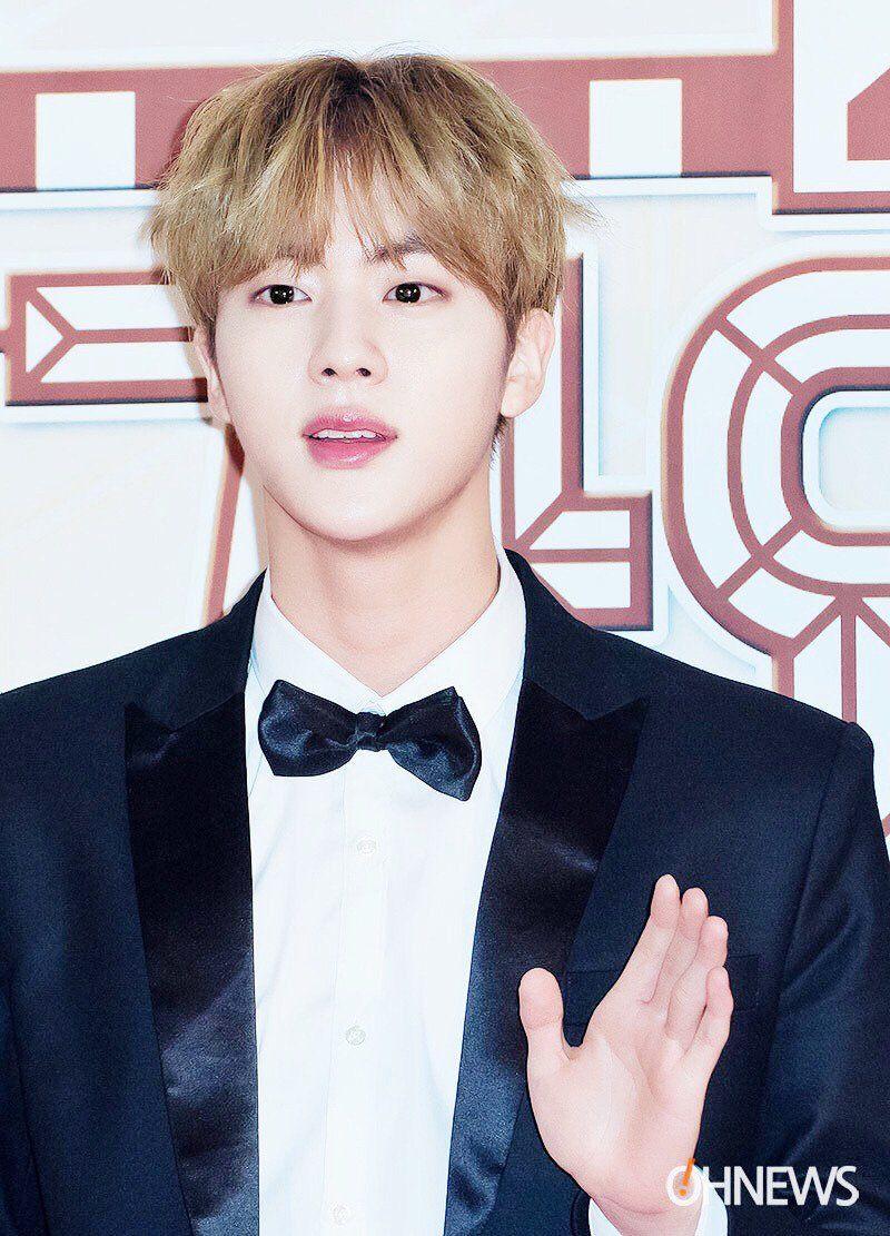 Jin-BTS