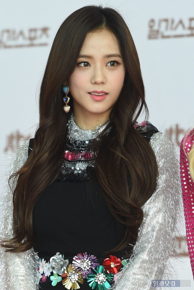 Blackpink Jisoo Looks Like A Disney Princess At Red Carpet