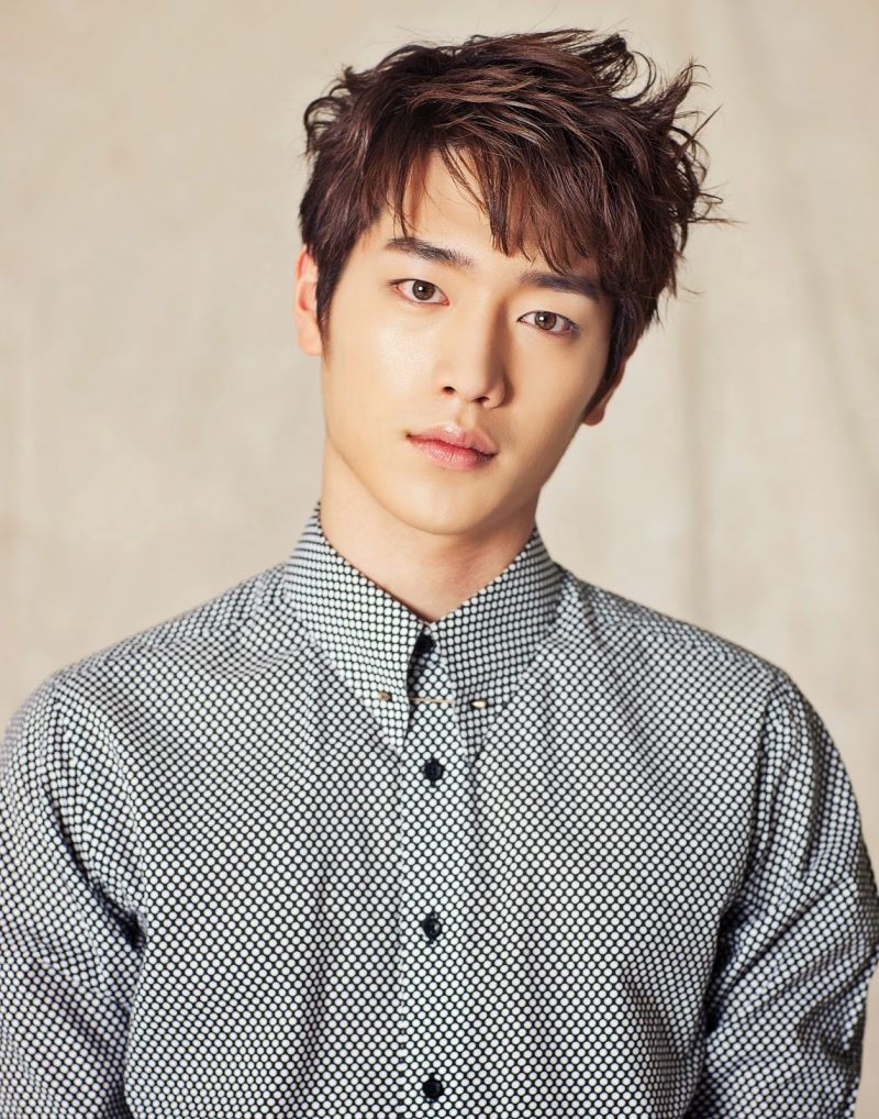 Seo Kang Joon is a fan favorite.