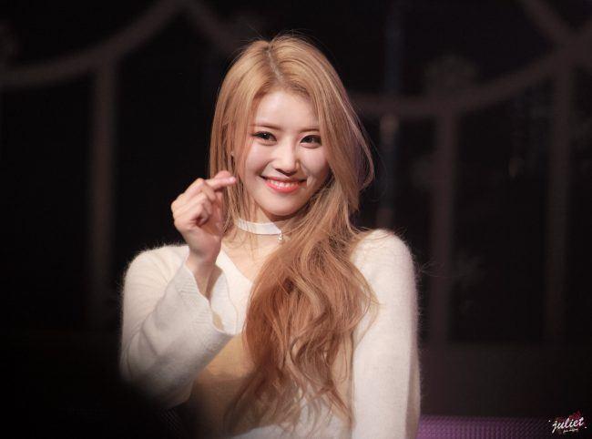 Mijoo Blonde 3