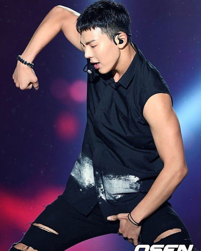 Shownu-Monstax