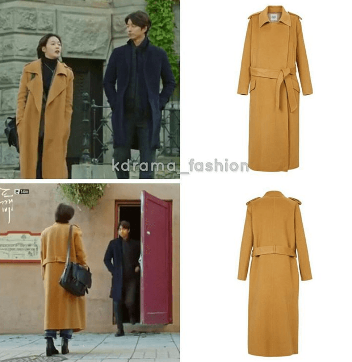 This Is How Much It Costs To Dress Like Ji Eun Tak Of