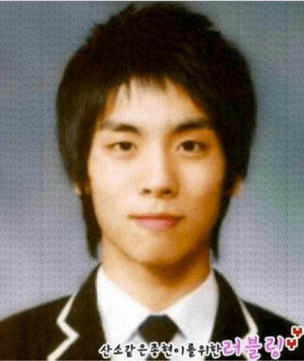 jonghyun-graduation