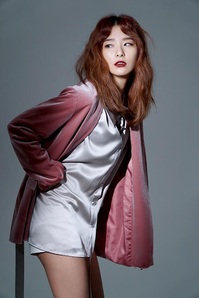 Baekhyun and seul gi dating website 9