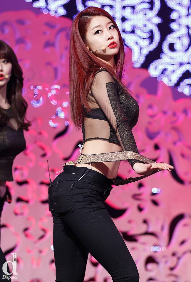 Think, Girls day yura sexy remarkable, and