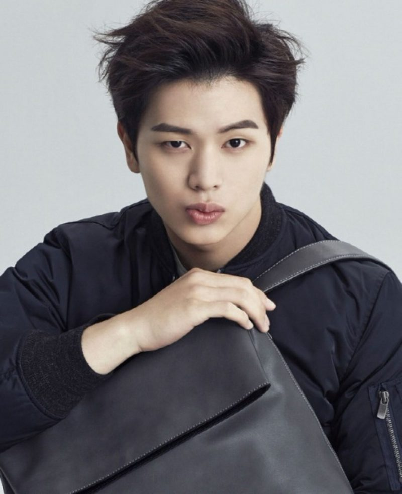 Sungjae's role in Goblin is one of his best.