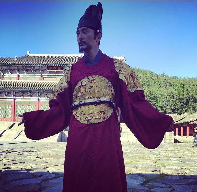Tae Joon
