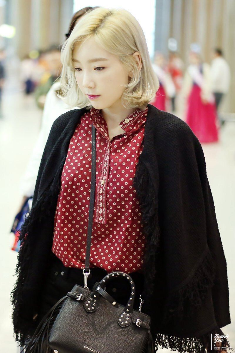 Taeyeon-SNSD