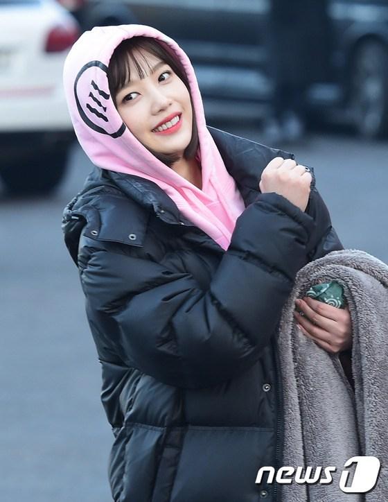 Red Velvet Joy Shocks Fans With Her New Short Hair Style - Koreaboo