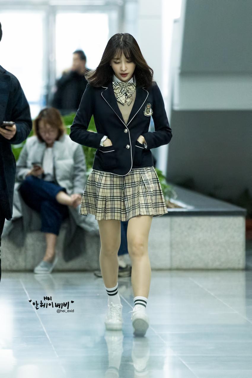 exid-hani-uniform2